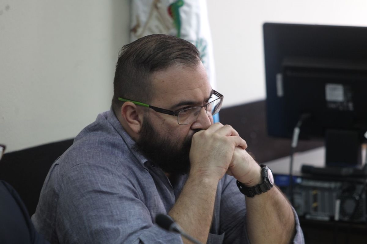 Javier Duarte será extraditado a México, según ordenó el tribunal