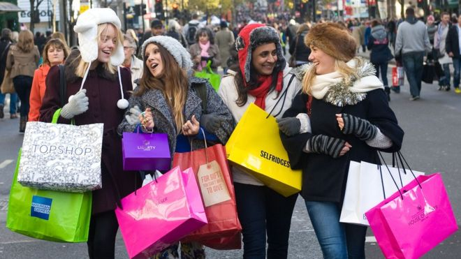"""Someterse a una """"desintoxicación de gasto"""" puede cambiar tus hábitos de consumo. FOTO. GETTY IMAGES"""