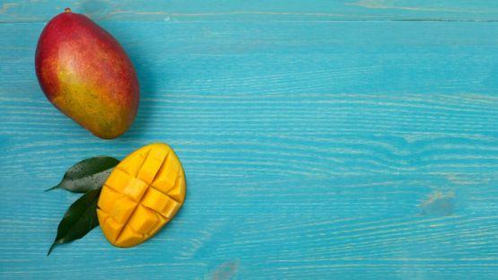 Un mango al día... GETTY IMAGES