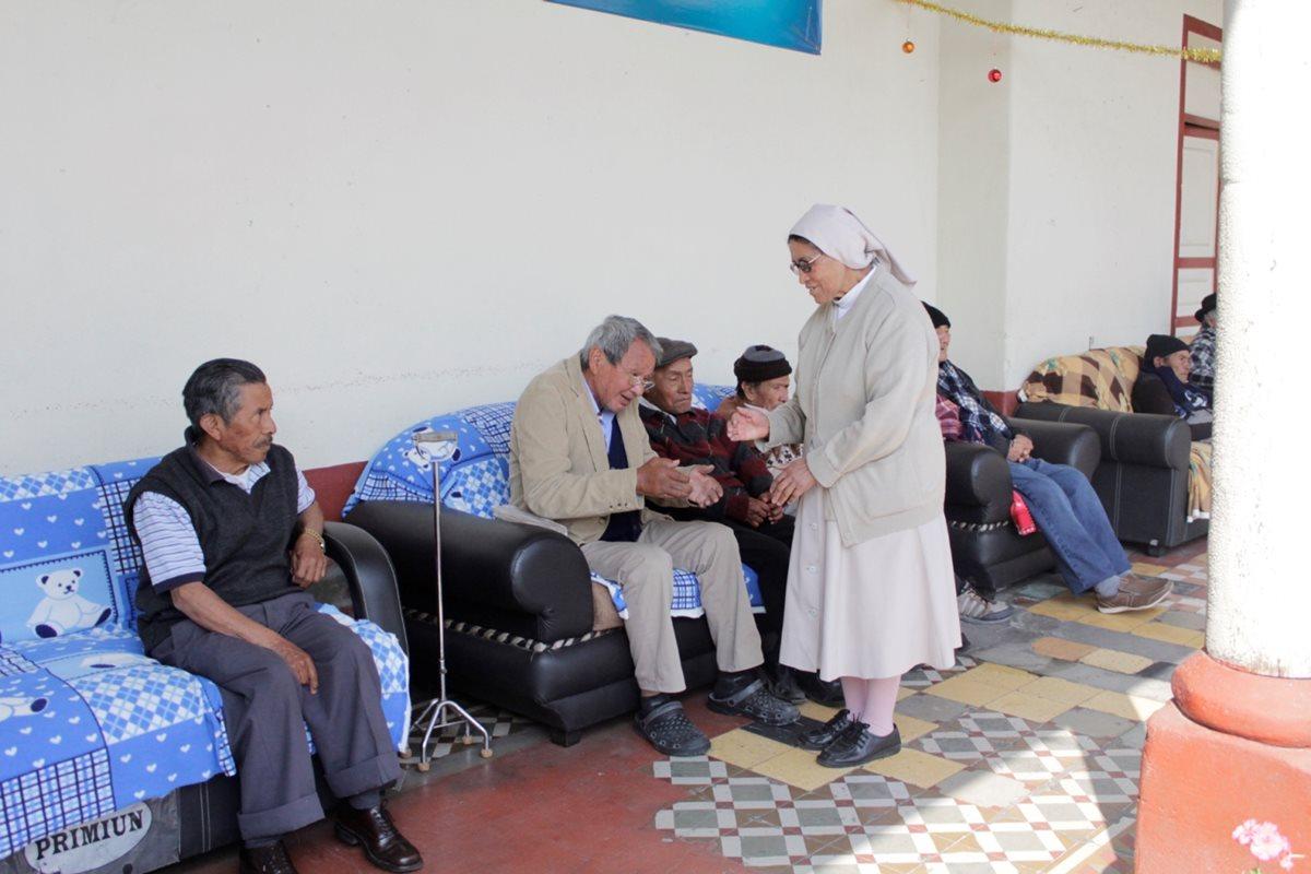Pacientes anhelan recuperar la salud en esta Navidad