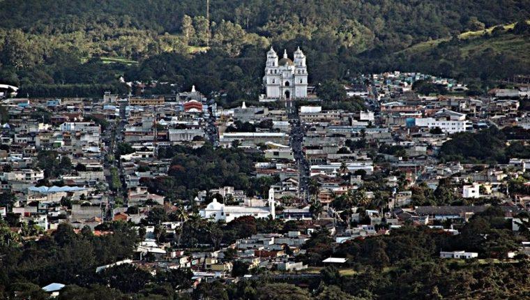 Pobladores de Esquipulas temen surgimiento de grupos de extorsionistas. (Foto Hemeroteca PL)