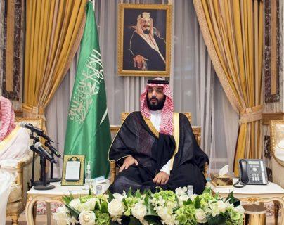 Arabia Saudí decreta arresto de príncipes y ministros en operación anticorrupción