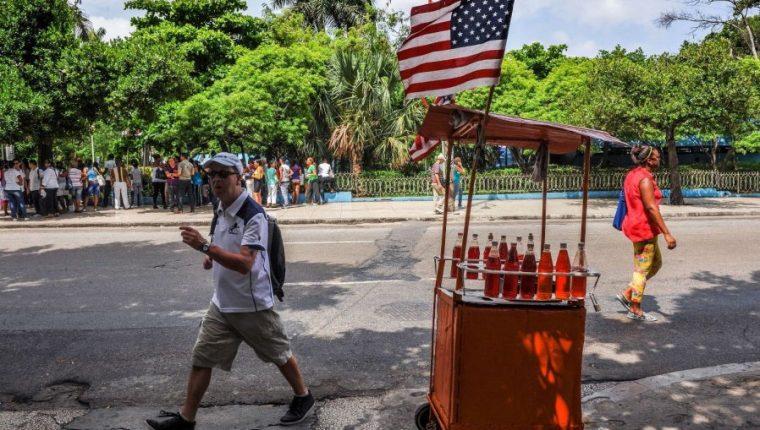 La economía de Cuba se recupera poco a poco. (Foto: Hemeroteca PL)