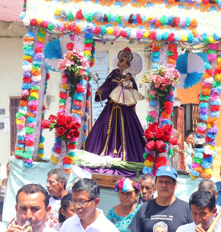 Image result for fiesta San Antonio Retalhuleu