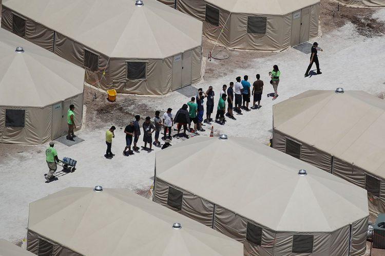 Estas fotografías panorámicas han causado indignación para muchos Gobiernos y activistas.