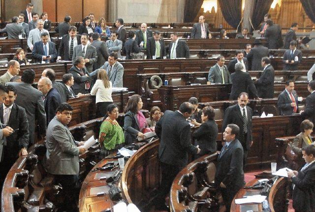 esta semana el Congreso aprobó en tercera lectura la Ley de Competencia, la cual quedará para su discusión el próximo año.