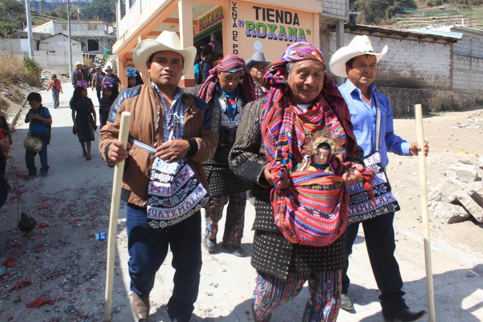 Celebran la tradicional Corrida del Niño