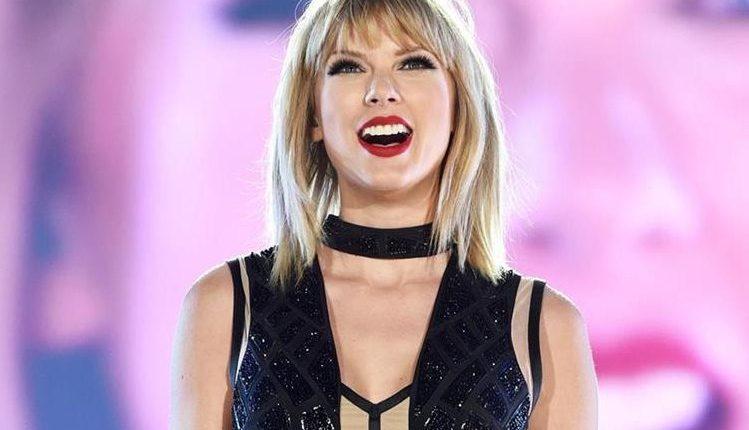 Taylor Swift publica en Instagram y manifiesta su apoyo a los demócratas en EE.UU. (Foto Prensa Libre: HemerotecaPL)