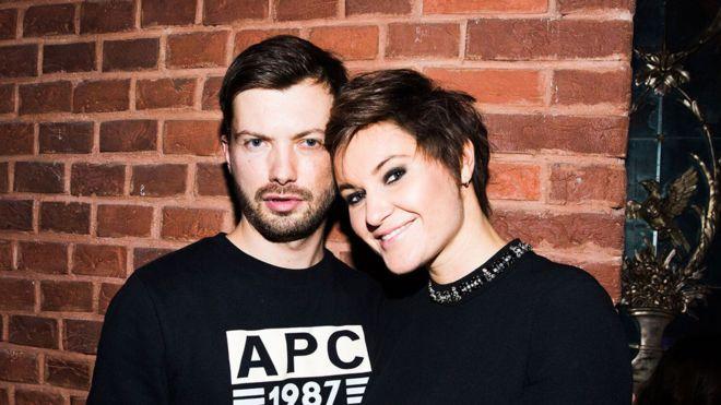 Eugenia Kuyda perdió a su mejor amigo Roman Mazurenko en un accidente en 2015.