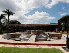 La Comunidad Iberoamericana buscará cómo enfrentar las desigualdades, la pobreza, el hambre, la violencia o la degradación ambiental en su 26 Cumbre de Jefes de Estado y de Gobierno, en Antigua Guatemala. (Foto Prensa Libre: EFE)