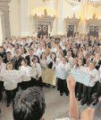 Congreso tramita la destitución de 90 trabajadores. El año pasado fueron 52. (Foto Prensa Libre: Hemeroteca PL)