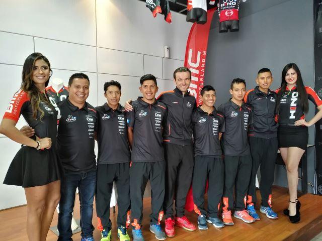 El equipo más prometedor de la Vuelta