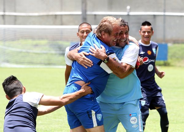 Bicolor Sub 23 sepulta derrota ante Honduras y se enfoca en Belice