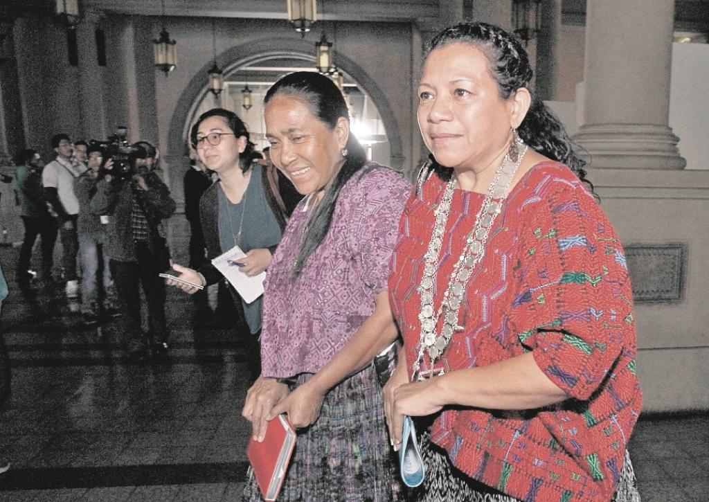 CC despeja el caso contra diputados oficialistas por discriminación