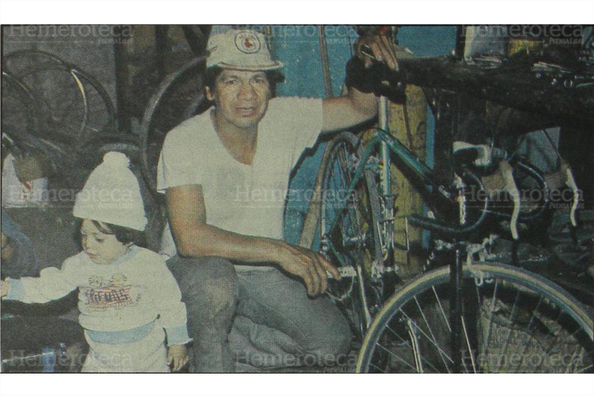 "Adiós a Samuel Herrera, ""El Toro de Pinula"""