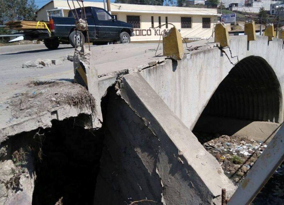 Señalan ineficiencia de autoridades en la resolución de problemas en Xela