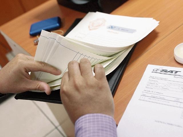 ¡Imprimalo usted mismo! La solución para la falta del papel protocolo