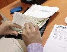 El papel protocolo que se usa en la actualidad para documentos legales es el del tipo ledger.