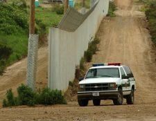 Desierto de Arizona. (Foto Prensa Libre: EFE).