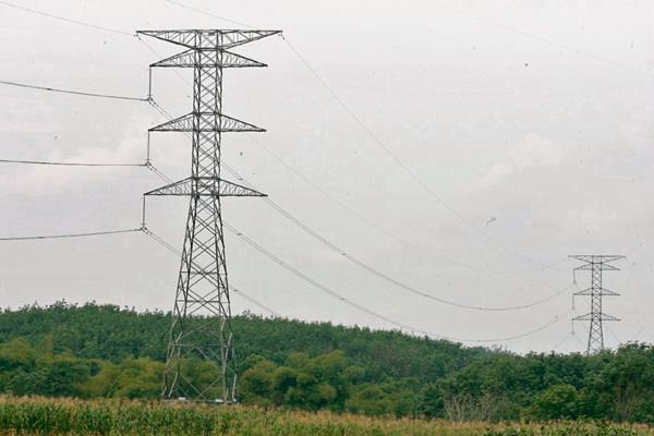 Leve baja en tarifas de energía