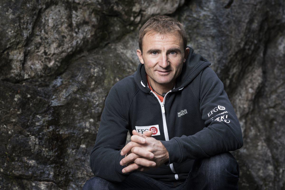 Muere el alpinista suizo Ueli Steck en el Everest