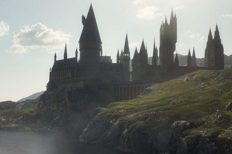 Hogwarts volverá a aparecer en la gran pantalla