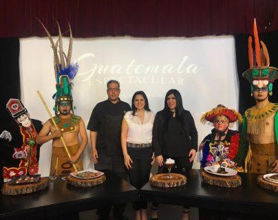 Guatemala Espectacular amplía su menú