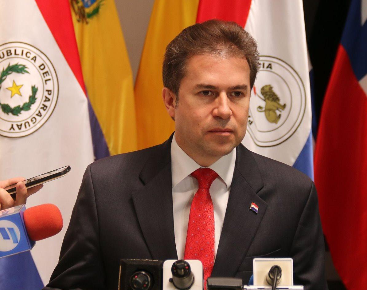 Paraguay removerá de Jerusalén a Tel Aviv su embajada; Israel cerrará la propia en Asunción