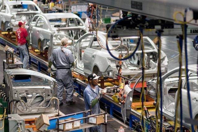 GM deja Sudáfrica e India para aumentar su rentabilidad