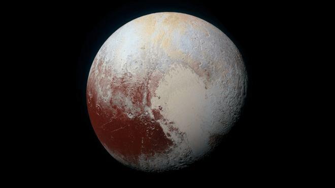 """""""Es absurdo decir que Plutón no es un planeta"""": las críticas del astrónomo Philip Metzger a la decisión de la Unión Astronómica Internacional"""