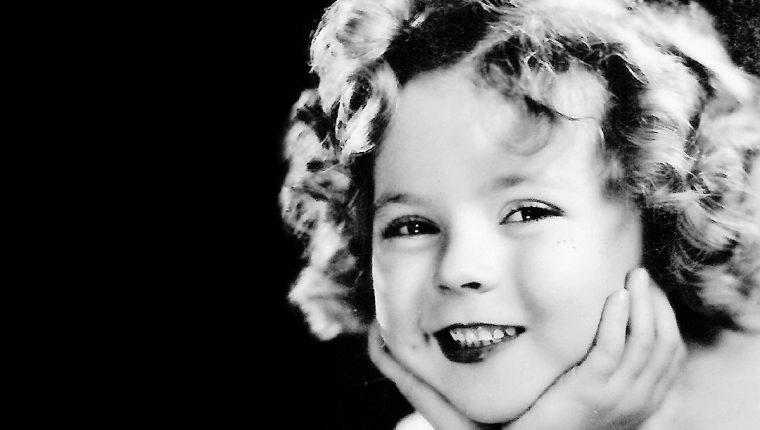 La niña que conquistó Hollywood con su carisma en sus primeros años. (Foto: Hemeroteca PL)
