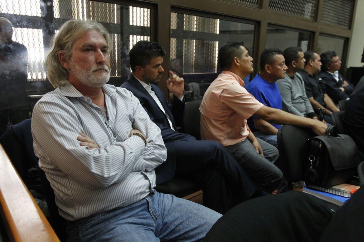 Cicig y MP intervienen en usufructo de Portuaria Quetzal