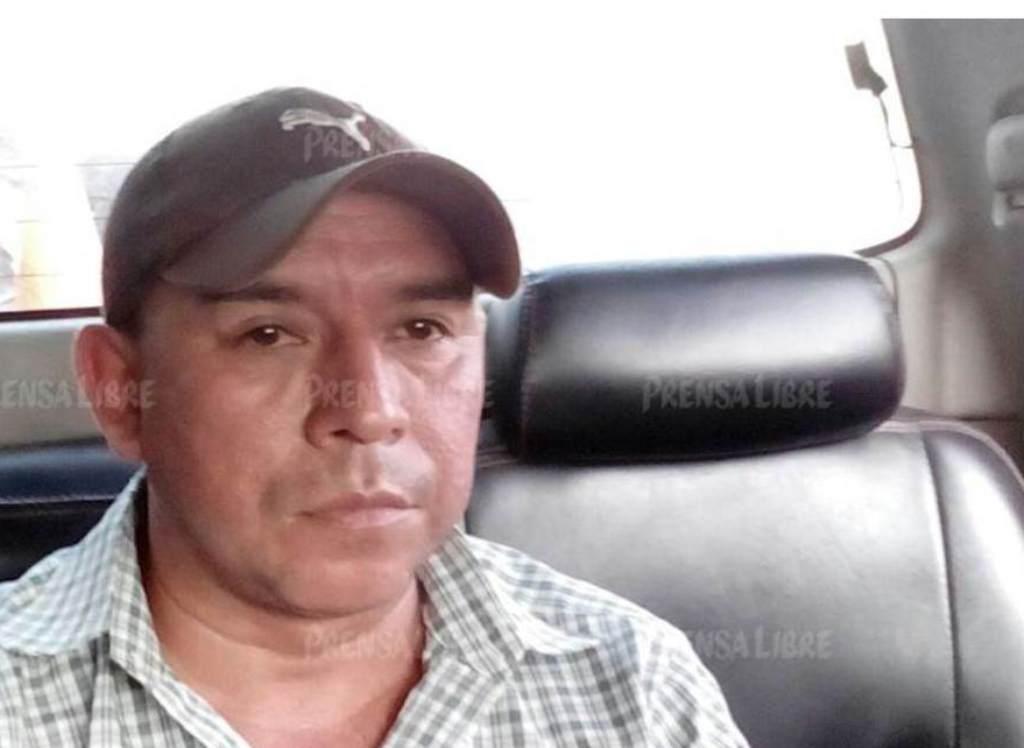 Recupera libertad presunto implicado en crimen contra periodistas