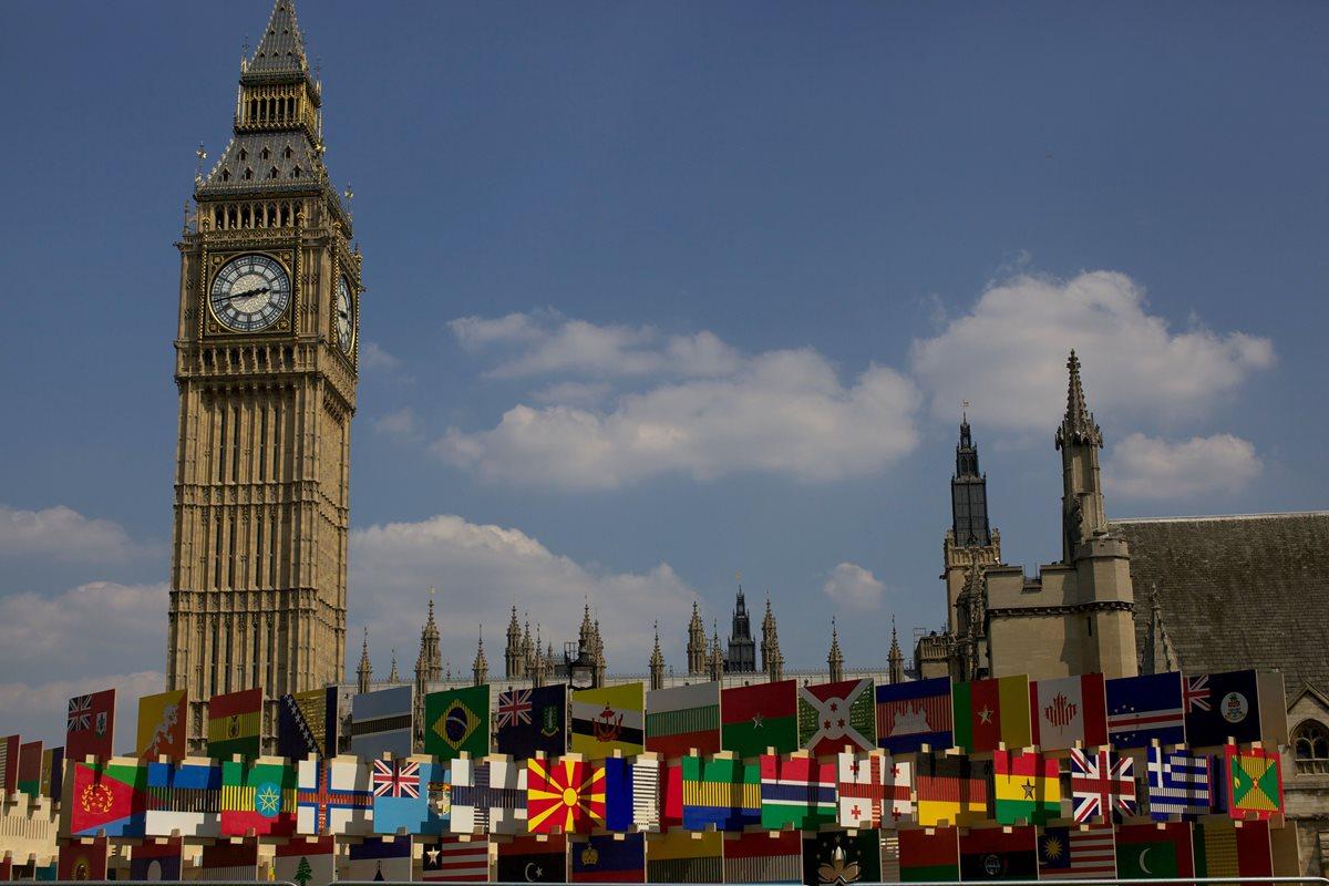 El Reino Unido comienza su histórica marcha de la UE