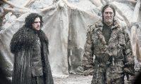 """Una de las escenas de la cuarta temporada de """"Juego de Tronos"""". (Foto Prensa Libre, AP Photo/HBO)"""