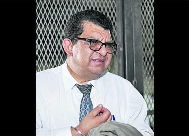 Muere Carlos Enrique Palma Carranza, implicado en caso Negociantes de la Salud