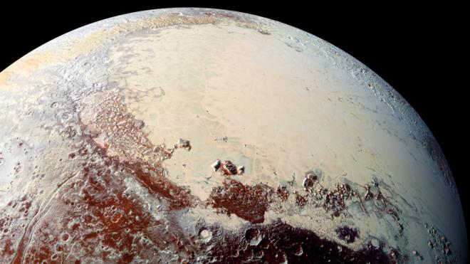 Cómo fue el día en que dos uruguayos lograron que Plutón dejara de ser considerado un planeta
