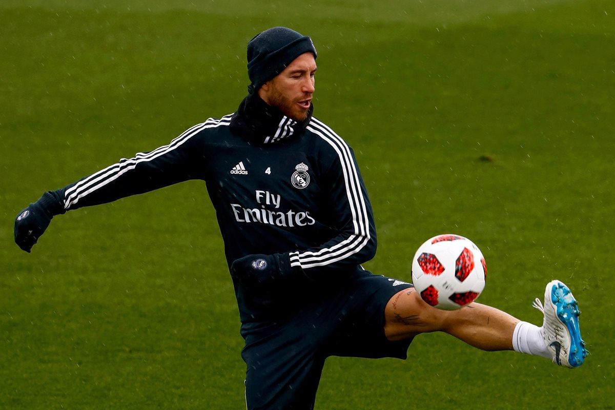 """Lovren, defensa del Liverpool: """"Ramos falla más que yo. Varane es mejor"""""""