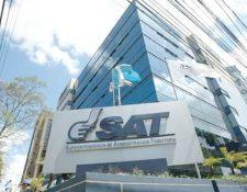El directorio de la Superintendencia de Administración Tributaria (SAT) revisó los 38 expedientes de los profesionales que se postularon para superintendente. (Foto Prensa Libre: Hemeroteca PL)