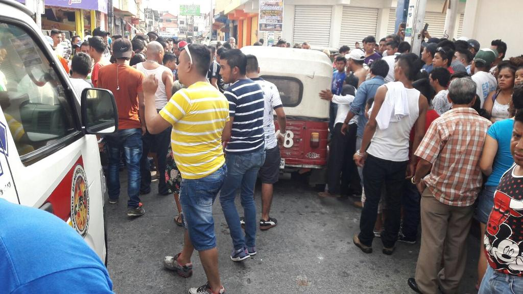 Exalcalde de Malacatán muere baleado