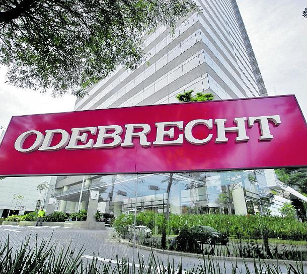 La firma brasileña Odebrecht llegó a convertirse en una de las constructoras más poderosas de América Latina con poder para comprar voluntades y gobiernos. (Foto Prensa Libre: AFP)