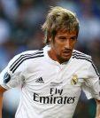 El portugués Fabio Coentrao ha dejado el Real Madrid para vincularse al Sporting de Portugal. (Foto Prensa Libre: Hemeroteca)