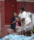 De enero de 2011 al 31 de octubre de 2015, murieron 3 mil 585 mujeres de forma violenta. (Foto Prensa Libre: Hemeroteca PL)