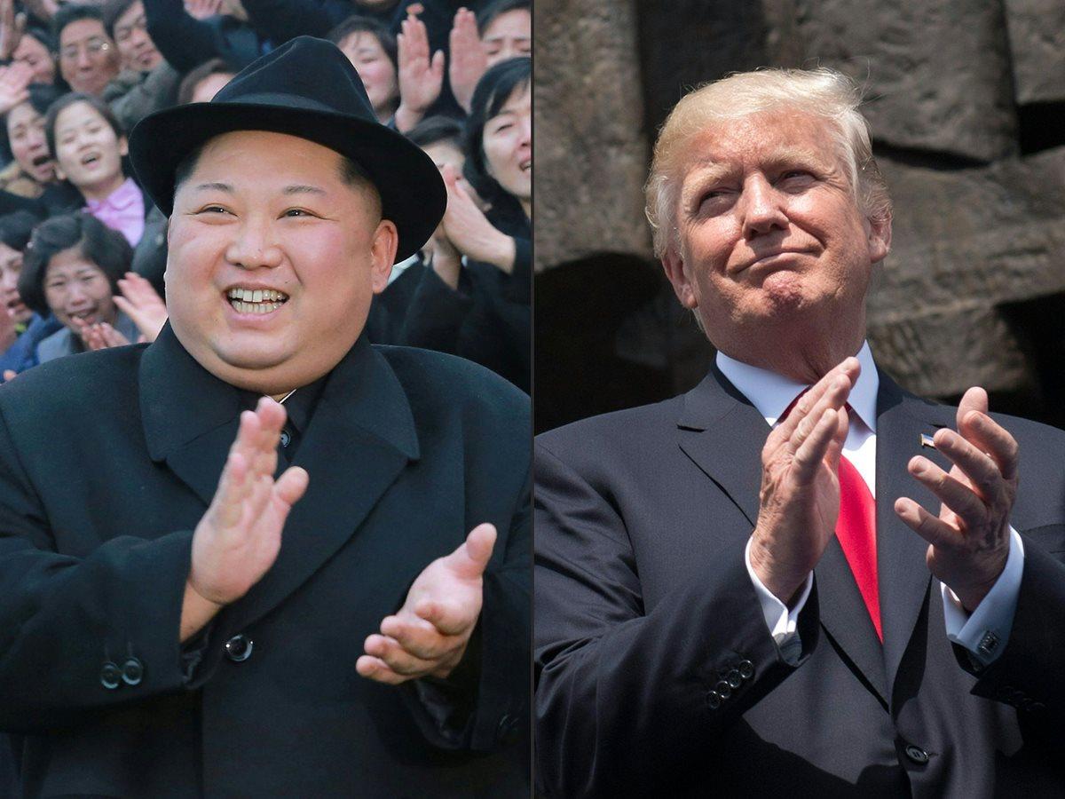 Diálogo en lugar de misiles: Kim Jong-un se reunirá con Trump