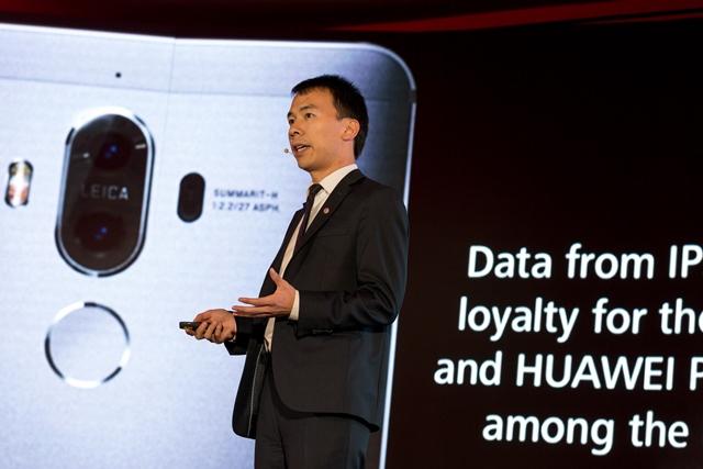 Huawei P10: Un smartphone con estudio fotográfico