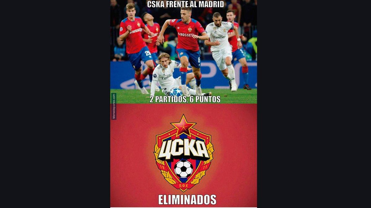 Este es uno de los memes que circulan en redes sociales. (Foto Prensa Libre: Twitter)