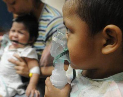 El Salvador declara estado de Alerta por virus respiratorio