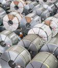 EE.UU. abre la guerra comercial con aranceles a la UE, Canadá y México.(Foto Prensa Libre:EFE).