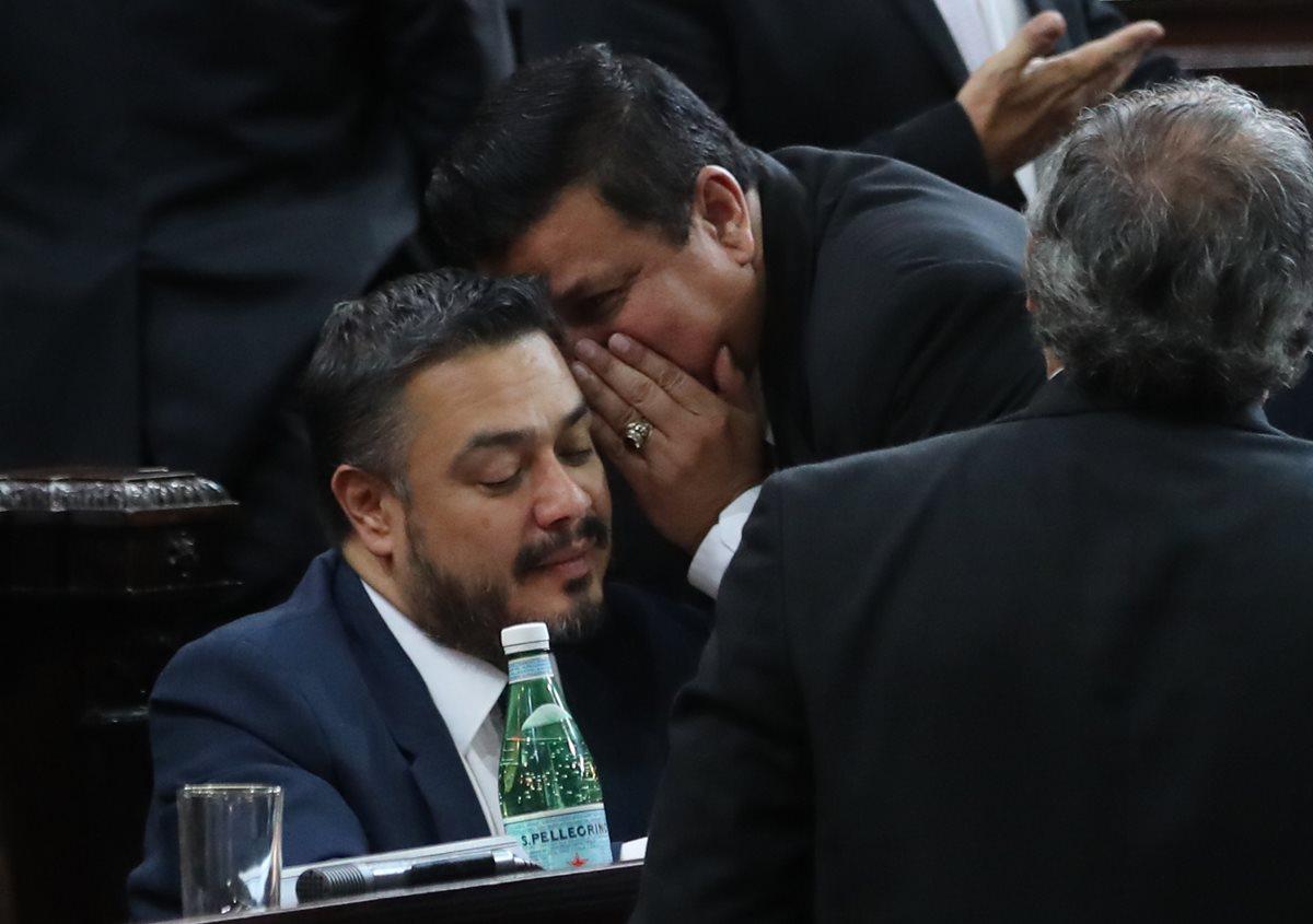 Correo electrónico pone a Javier Hernández en el caso de financiamiento a FCN Nación