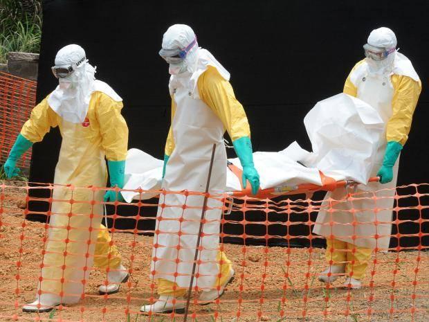 El virus del ébola, que dejó miles de muertos en países en el occidente de África, es uno de los que podrían ser alterados a través de las investigaciones (Foto Prensa Libre: AFP).